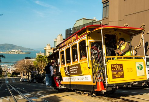 Cable-car